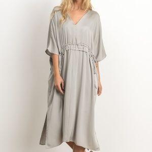 Dresses & Skirts - Mid Length Kimono Dress